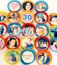 30 Yaş Doğum Günü Kupkek