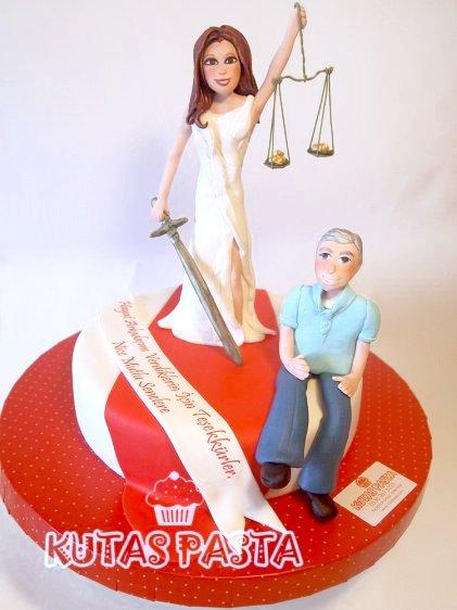 Evlilik Yıldönümü Pasta