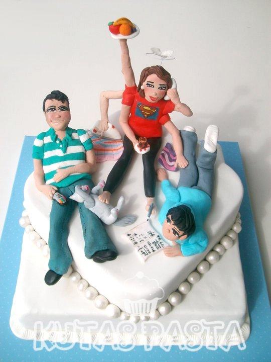 Süper Anne Pasta