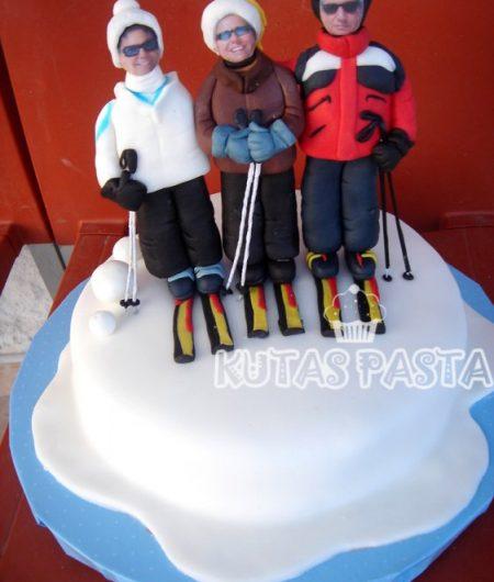 Kayak Pasta Aile