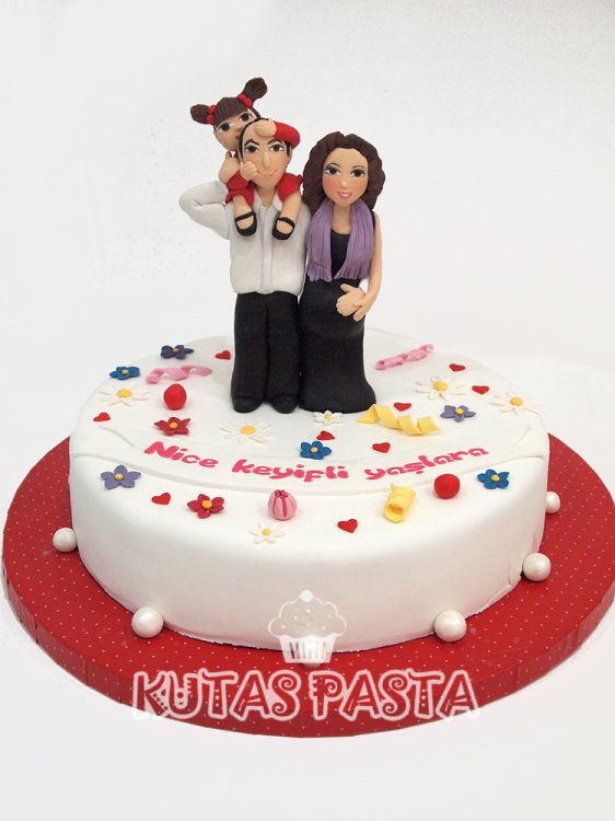 Aile Pasta