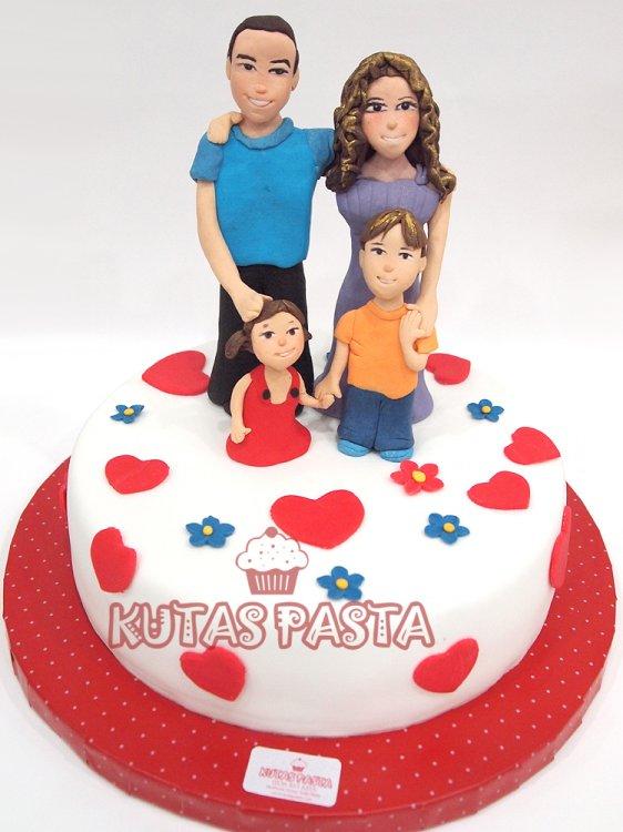 Aile Pastası