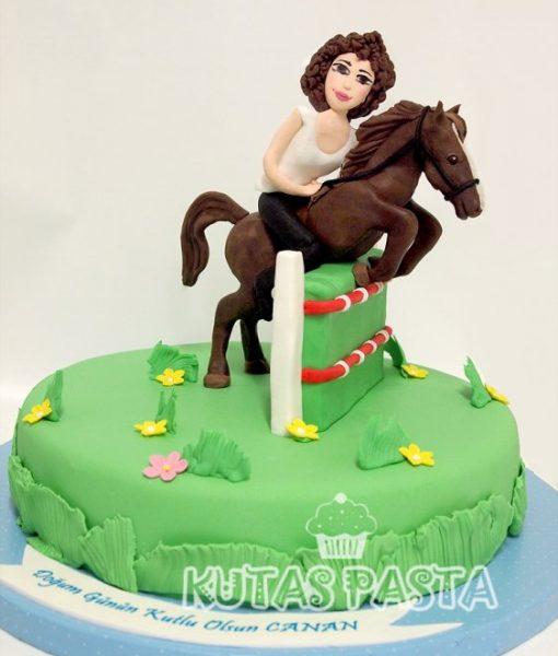At Pastası