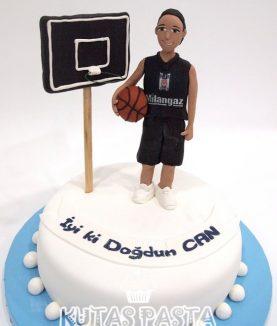 Basketbol Pasta Beşiktaş