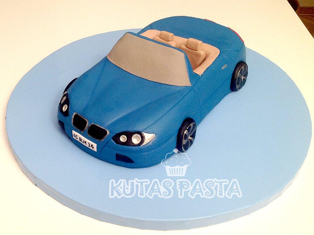 BMW Pasta