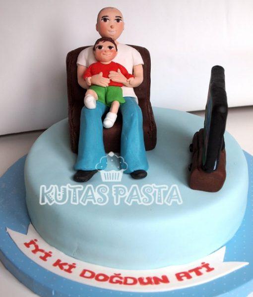 Baba Oğul Pasta Aile