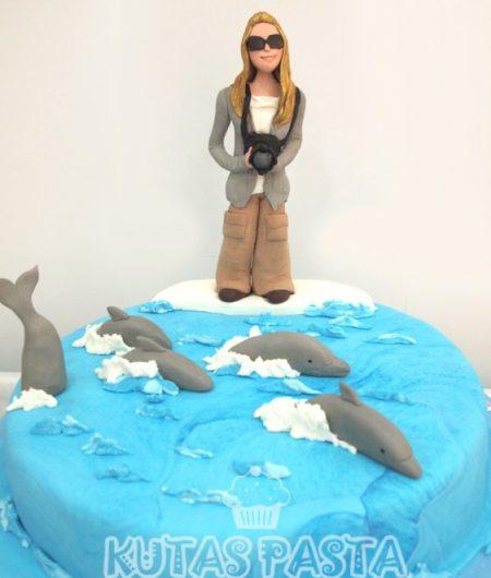 Yunuslu Pasta Deniz