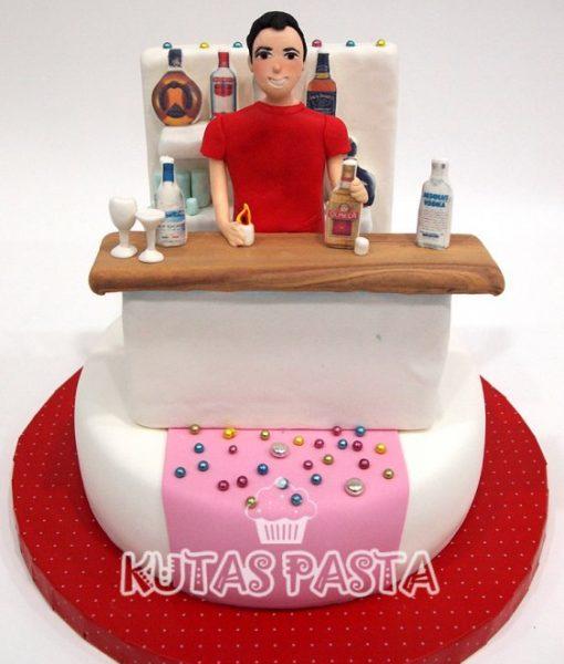 Barmen Pasta