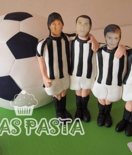 Beşiktaşlı Top Pasta