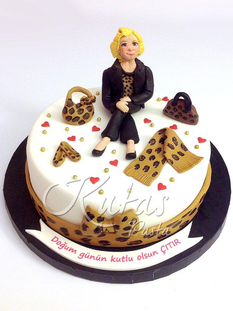 Büyük Anne Pastası