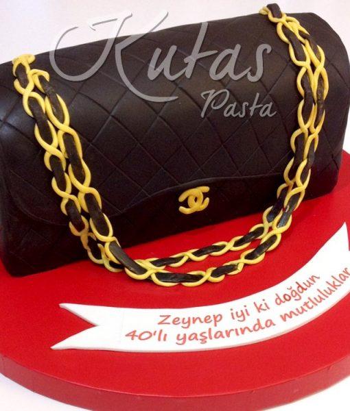 Chanel Pasta