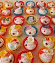 Öğretmenler Günü Cupcake