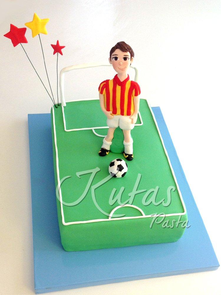 Galatasaray Çocuk Pastası