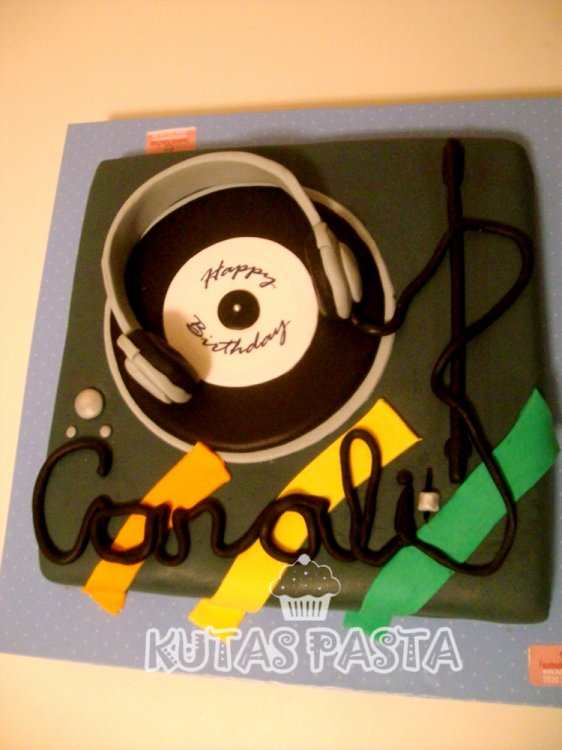 DJ Pasta