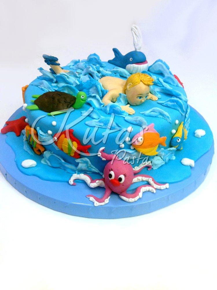 Deniz Butik Pasta