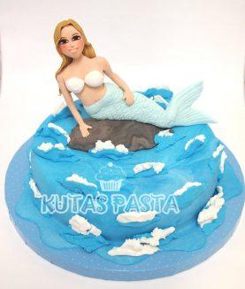 Deniz Kızı Pastası