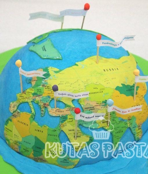 Dünya Pastası