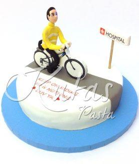 Bisikletli Pasta
