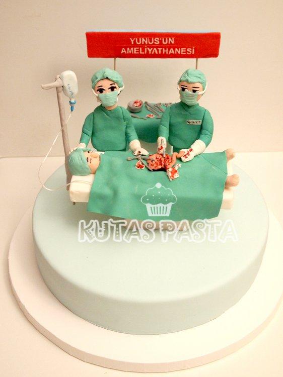 Doktor Pastası