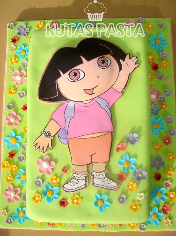 Kaşif Dora Pasta