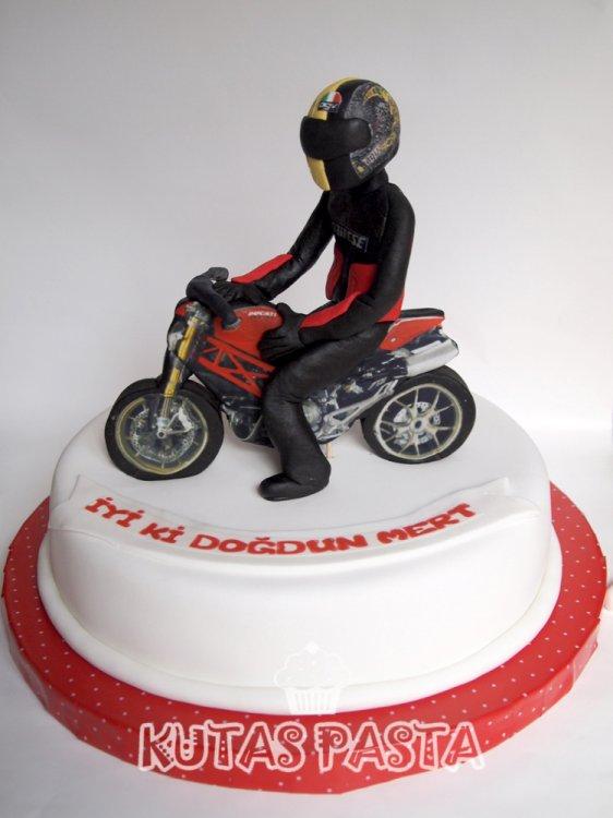Motosiklet Pasta