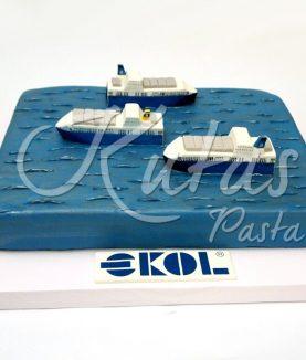 Gemi Pasta