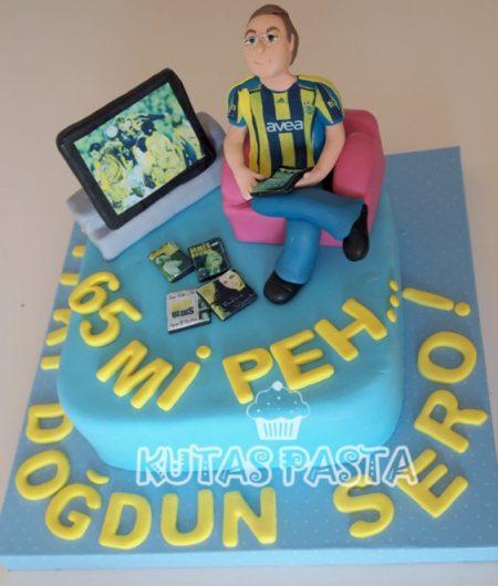 Fenerbahçeli Baba Pasta