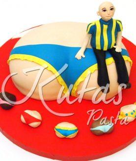 Fenerbahçe Pasta