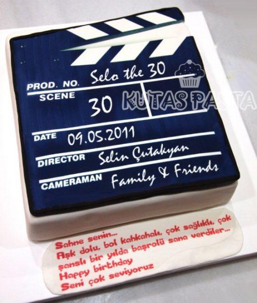 Klaket Pasta Film