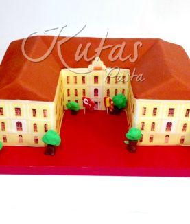 Galatasaray Lisesi Pasta