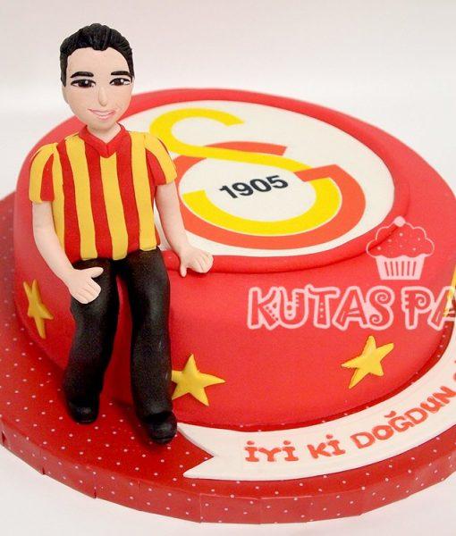Galatasaray Fanatik Pasta