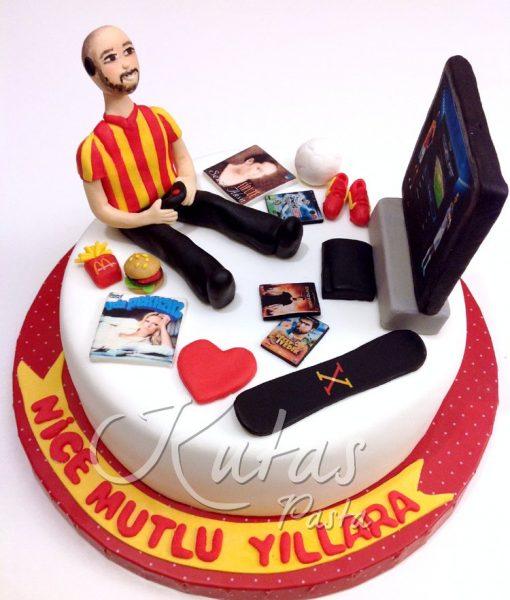 Galatasaray Pastası