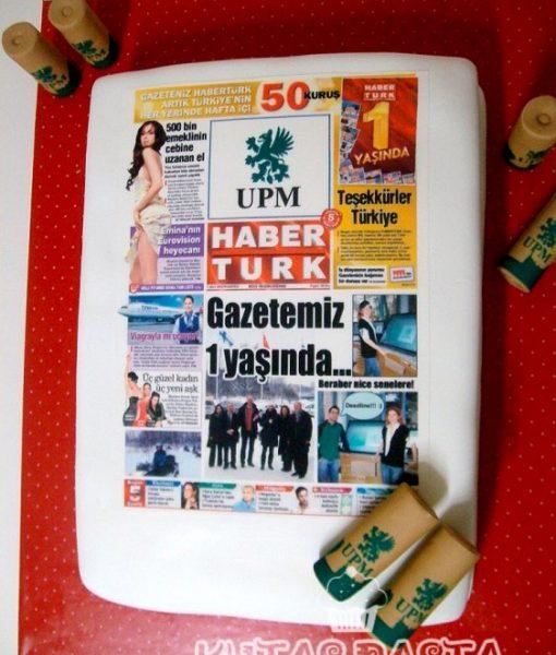 Gazete Pasta