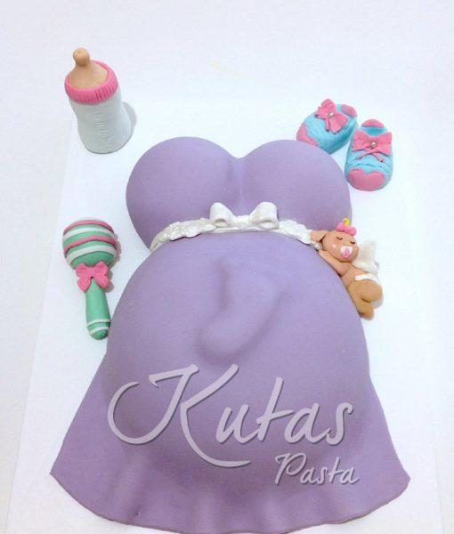 Hamile Pastası