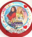 Hannah Montana Pasta