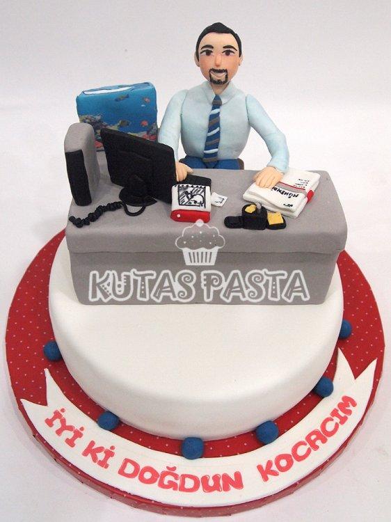 Ofis Pastası