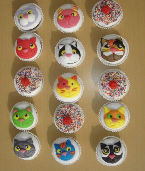 Kedili Cupcake