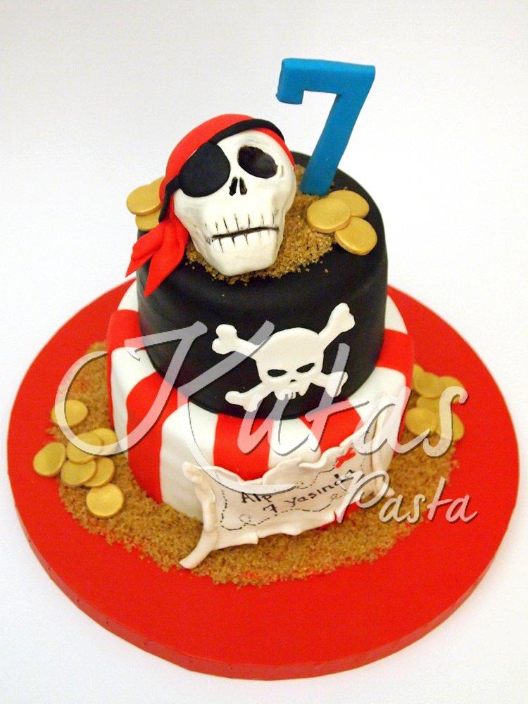 Korsan Pastası