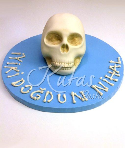 Kuru Kafa Pasta