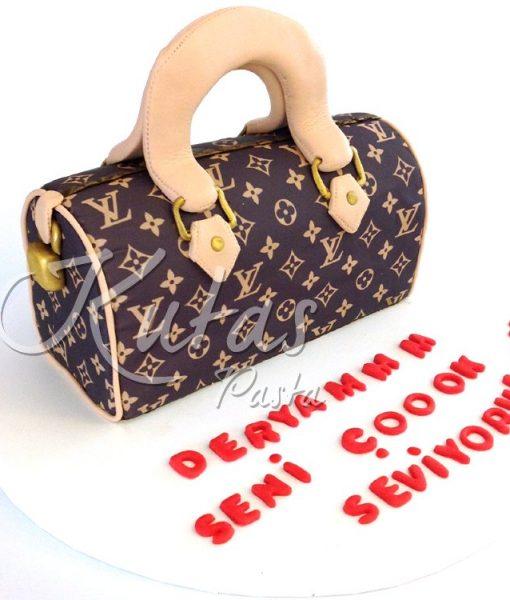 Louis Vuitton Pasta
