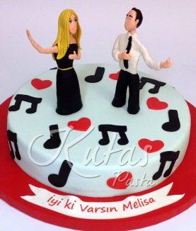 Müzik Pasta