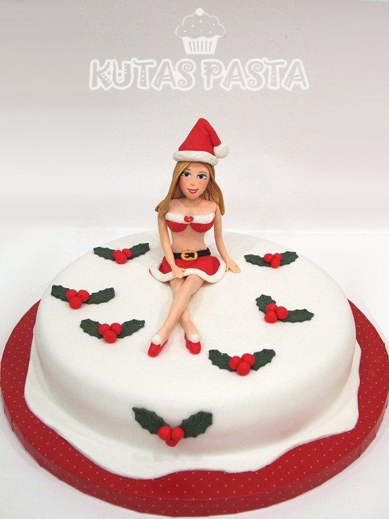 Noel Anne Pasta Baba