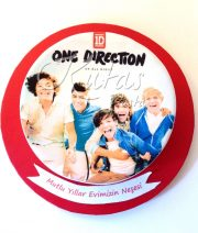 One Direction Pasta