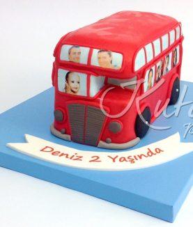 Otobüs Pasta