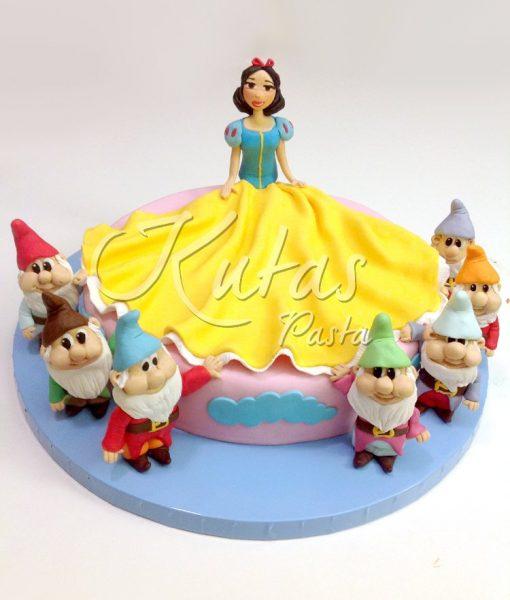 Prenses Pasta