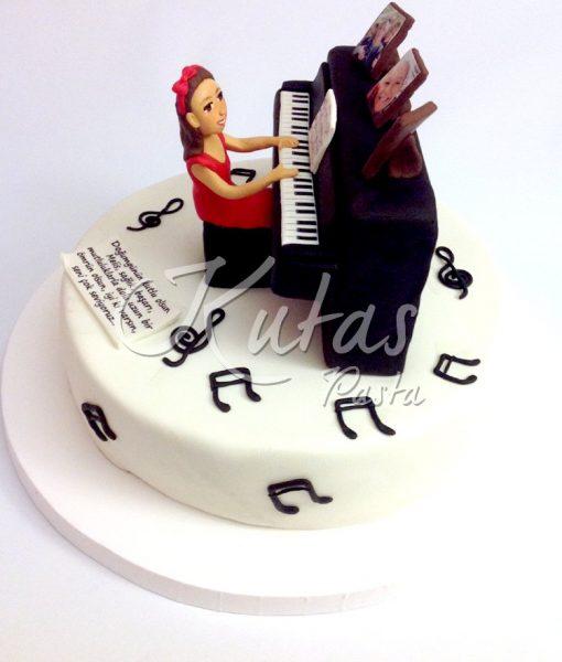 Piyano Pastası