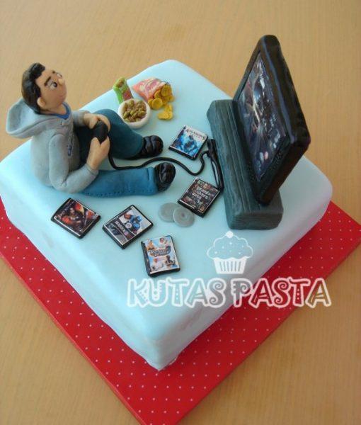 Playstation Pasta