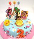 Kaşif Dora Pasta Prenses