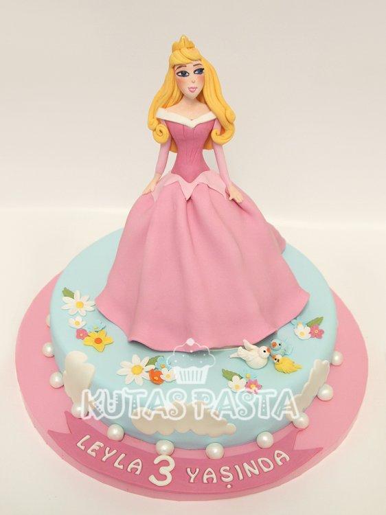 Prenses Aurora Pasta
