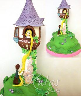 Rapunzel Pastası